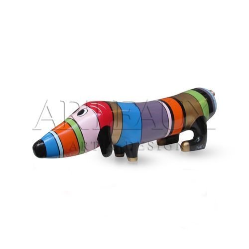 Niloc Pagen 'Hot Dog' M AR-NP003 M RBG