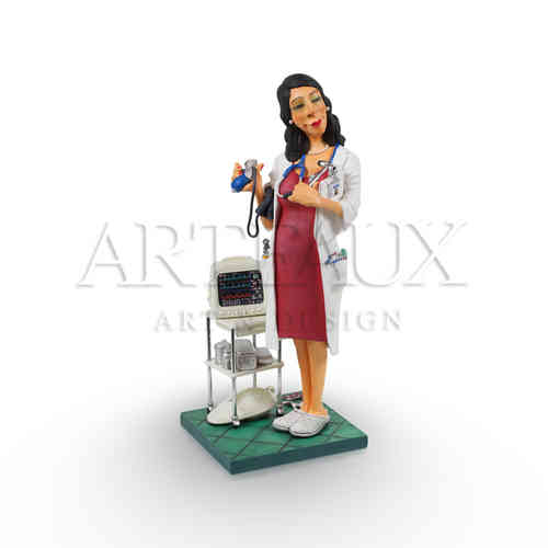 "The Professionals ""Madam Docter"" Forchino AR-GF84006"
