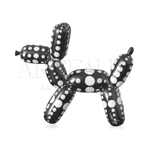 Niloc Pagen 'Balloon dog' AR-NP15004 L BWD
