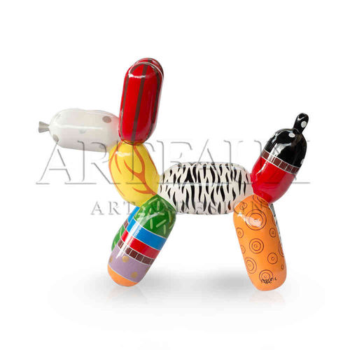 Niloc Pagen 'Balloon dog' AR-NP15004 M MC