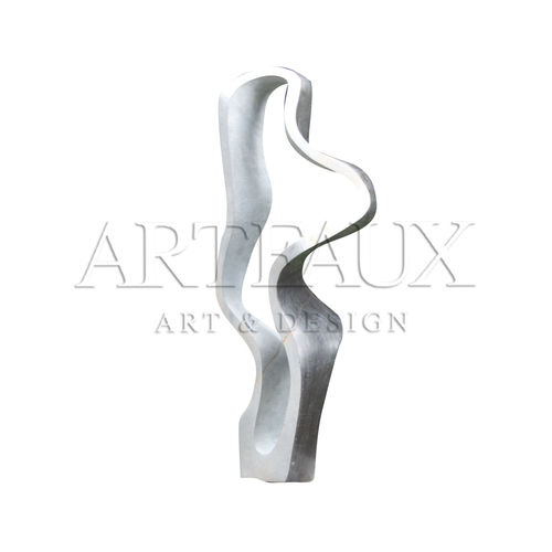 Sculpture Natural Stone Abstract Energy - AR-TN039